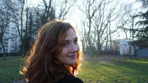 Aleksandra Kostic from Serbia