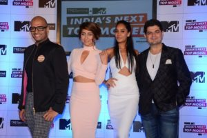 Meet the contestants of India's Next Top Model Season 2