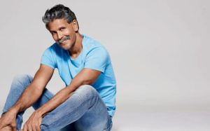 Milind Soman Opens Up About His Journey