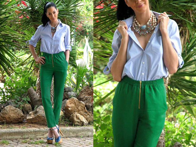 how_to_wear_emerald_green_trend