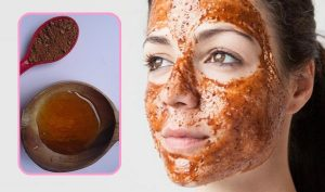Cinnamon-Honey-Face-Pack