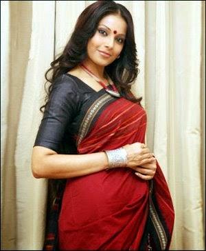 Bipasha-Red-Cotton-Saree