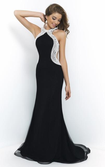Free-Shipping-Gorgeous-Long-Black-Chiffon-Robe-De-Soiree-Open-Back-Beaded-Red-Carpet-Dress-Sheath.jpg_640x640