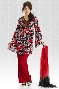 Trouser Dresses www.She9.blogspot.com (6)