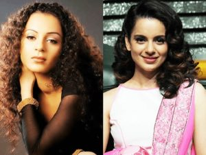Plastic Surgery of Bollywood Celebrities!