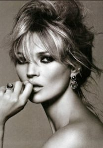 Style Icon. Kate Moss