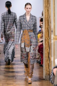 Rahul Mishra's childhood inspirations make way to Paris Fashion Week!!