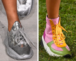 Shoes Trends in 2019