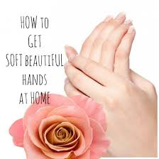 How to take care of your hands?